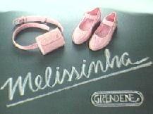 Melissinha