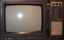 Projeto autobahn aparelhos de tv dos anos 80 - Television anos 70 ...